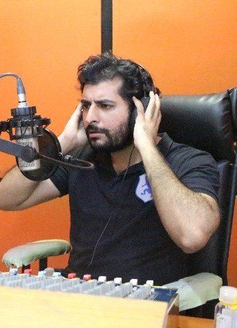 Wahid Hashmi