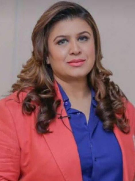 Syeda Nazea