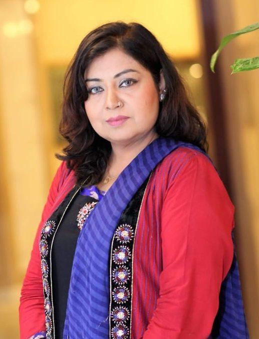 Asma Tauheed
