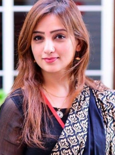 Faiza Qureshi