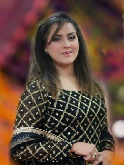 Farwa Jivraj